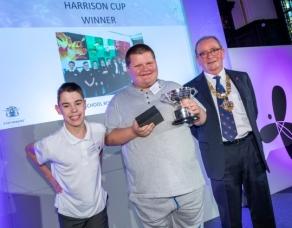 Osborne School Harrison Cup Winners 2018